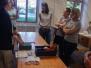 Floristik-Workshop